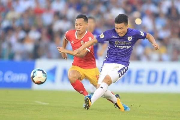 Nhận định Hà Nội vs Hà Tĩnh: Quang Hải trở lại