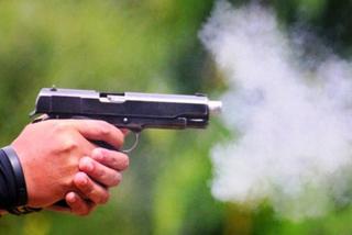 Cãi nhau trong đám cưới, 8X rút súng bắn chết người ở Quảng Ninh