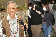 Danh hài Hong Kong suy sụp khi 2 con gái bị bắt vì buôn ma túy