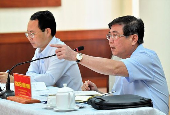HCMC to grant highest level of empowerment to Thu Duc City