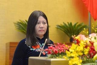 Ủy ban Tư pháp: Chưa phát hiện trường hợp kết án oan trong nhiệm kỳ