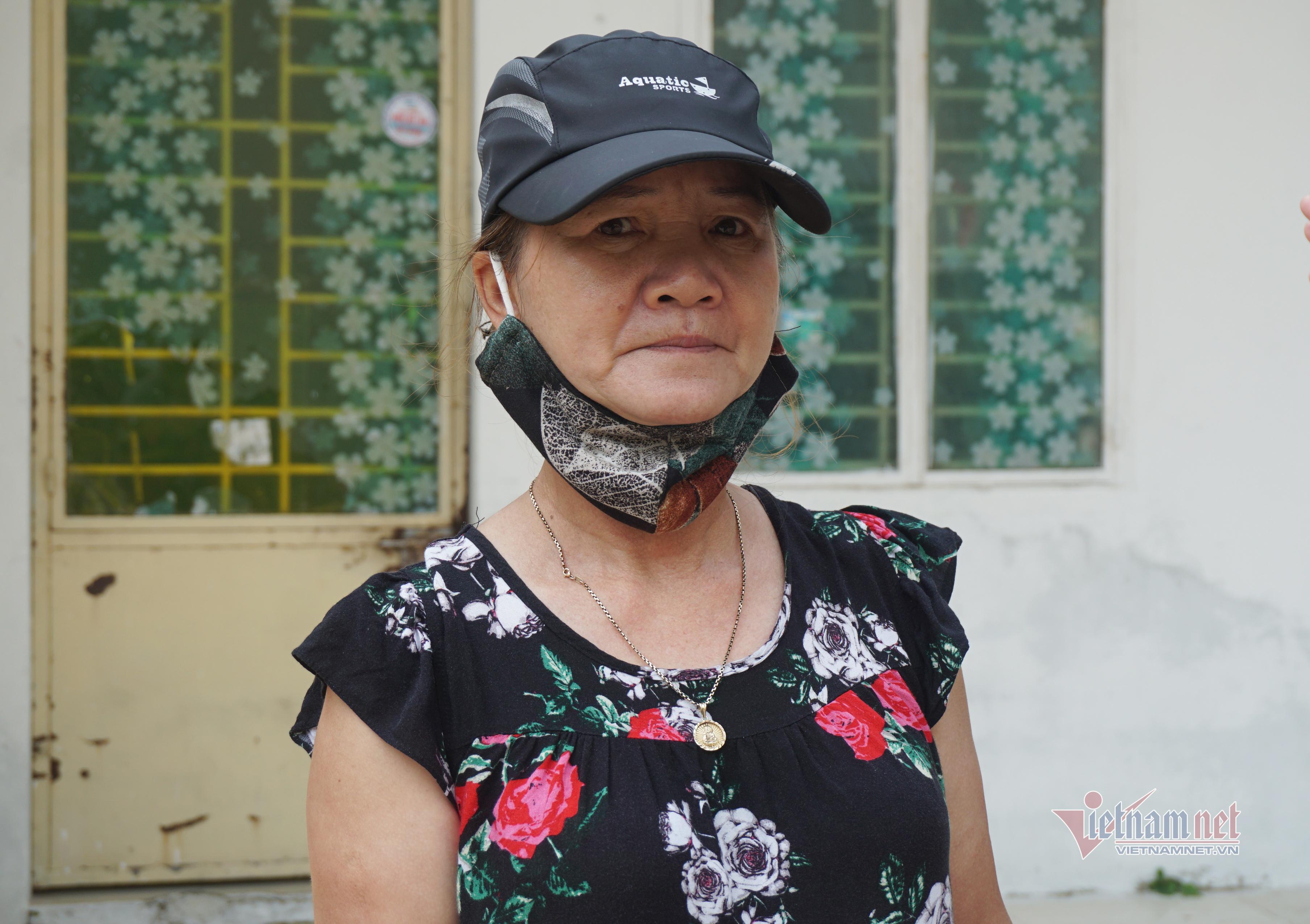 Người dân Đà Nẵng hiến 'đất vàng' mở rộng đường