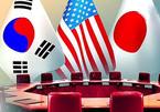Mỹ, Nhật, Hàn lên kế hoạch họp bàn đối phó Trung, Triều