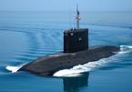 Tính năng vượt trội của tàu ngầm Nga có biệt danh 'hố đen đại dương'