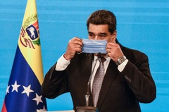 Lý do tổng thống Venezuela bị Facebook khóa tài khoản