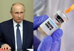 Putin tiết lộ chuyện bị phản ứng phụ sau tiêm vắc-xin Covid-19