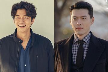 Sức hút mãnh liệt của Hyun Bin, Gong Yoo sau nhiều năm nổi tiếng