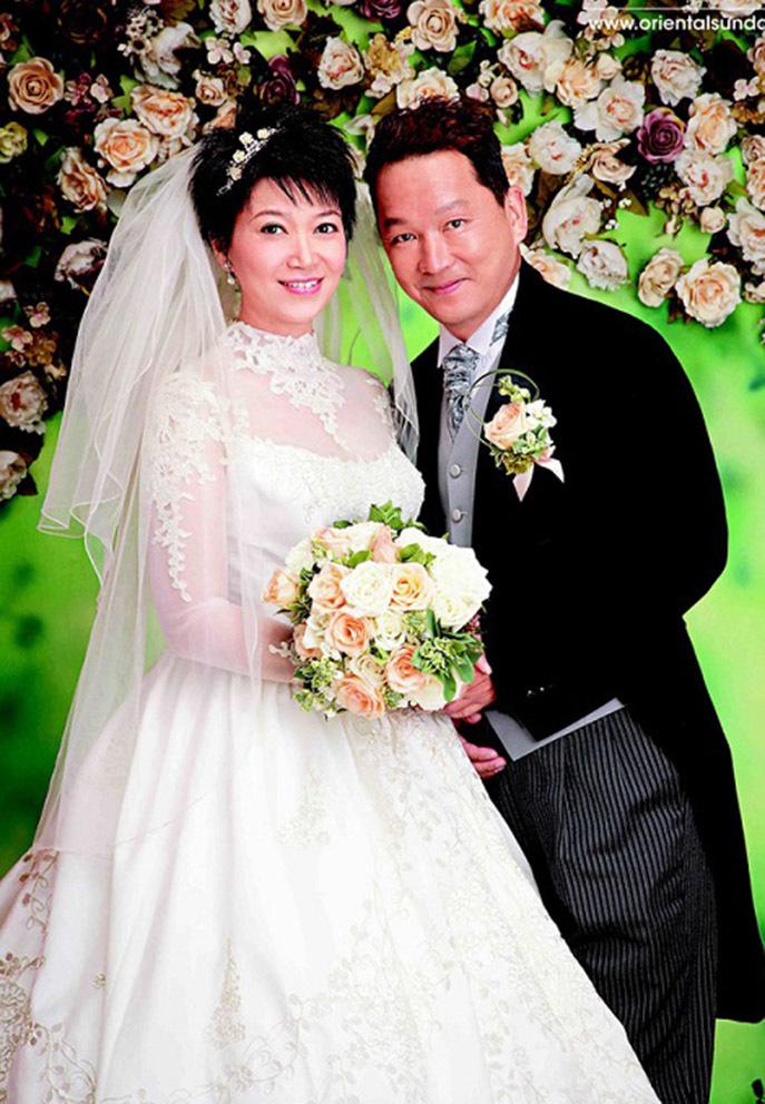 Tài tử Liêu Khải Trí 'Bến Thượng Hải' qua đời