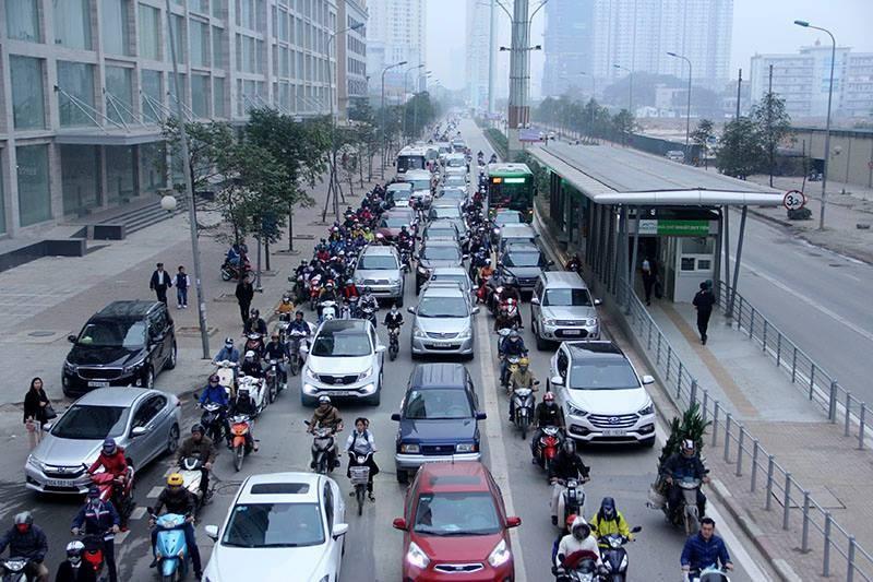 BRT Hà Nội: Nghìn tỷ vốn vay cho thử nghiệm thất bại