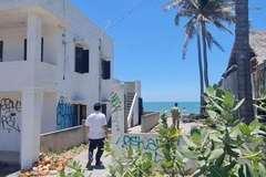 Người đàn ông nước ngoài tử vong nhiều nghi vấn ở Mũi Né