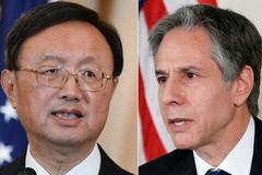 Khúc dạo đầu của cuộc đụng độ quan điểm chiến lược Mỹ - Trung