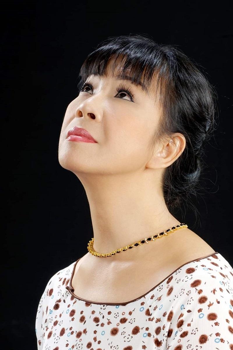 Ánh Tuyết hát tưởng nhớ Trịnh Công Sơn miễn phí ở Hội An