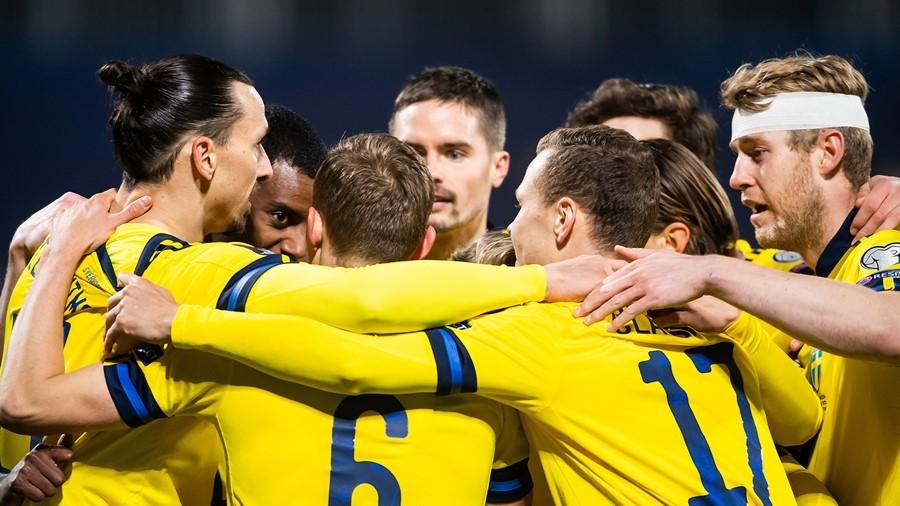 Ibrahimovic lại châm ngòi giúp Thụy Điển thắng to