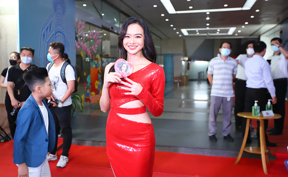 Lê Giang, Huỳnh Lập dự đêm nhạc tri ân quỹ mua vaccine Covid-19