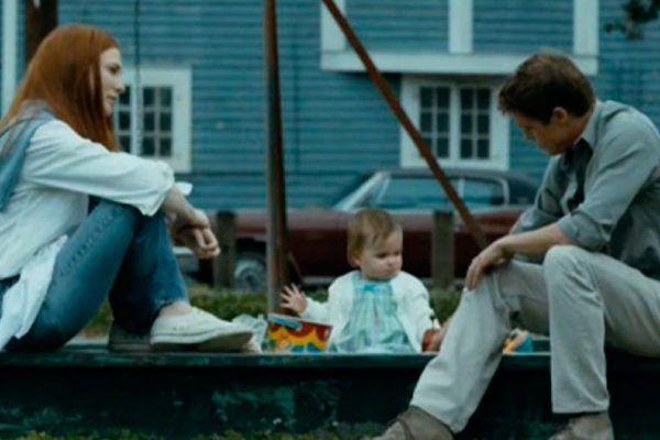 Angelina Jolie, Will Smith và dàn sao Hollywood đóng phim cùng con