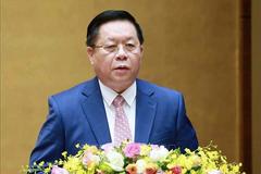 Ông Nguyễn Trọng Nghĩa: Khắc phục tình trạng ngại học lý luận