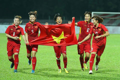 Athletes name Vietnam on world's sports map