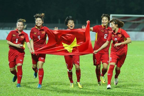 Athletes name Vietnam on world's sports map