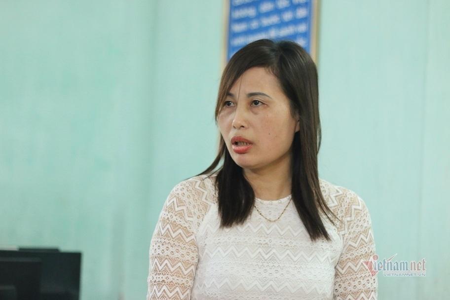 Công bố quyết định thanh tra vụ cô giáo tố bị 'trù dập' ở Quốc Oai