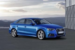 Hơn 150.000 xe Audi bị triệu hồi tại Mỹ vì lỗi túi khí