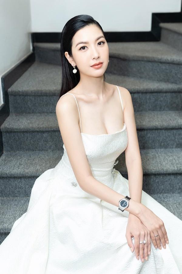 Lynk Lee, Kỳ Duyên, Minh Triệu rạng rỡ với sắc vàng