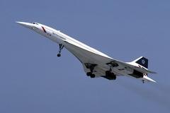 """Hành trình """"kết liễu"""" giấc mơ thương mại của máy bay siêu thanh Pháp"""