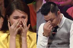 NSND Tự Long bật khóc khi nghe á hậu Thùy Dung kể ký ức tuổi thơ