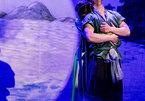 Hanoi theatre makes tour to the South