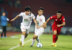 Lịch thi đấu vòng 7 LS V-League 1 2021