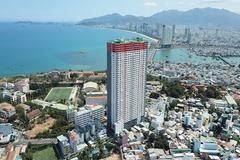 Sắp bàn giao căn hộ Napoleon Castle - TP Nha Trang