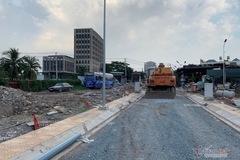 TP.HCM 'gỡ vướng' cấp phép xây dựng trên đất hỗn hợp và dân cư xây dựng mới