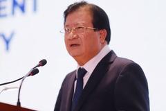 Phát biểu của Phó Thủ tướng Trịnh Đình Dũng tại lễ công bố Nghị định của Chính phủ về phát triển Đà Nẵng
