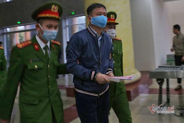 Chủ mới căn biệt thự ở Tam Đảo của Trịnh Xuân Thanh kháng cáo đòi đất