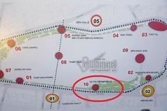 Hà Nội lý giải việc không bỏ ga ngầm C9 cạnh hồ Gươm