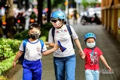 Hải Dương cho học sinh mầm non trở lại trường từ ngày 1/4