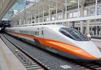 High-speed railway to compete with airlines