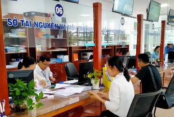 Public transactions at one-stop-shop units to be less than 30 minutes
