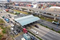 Trạm BOT Xa lộ Hà Nội sẽ thu phí 17 năm 9 tháng