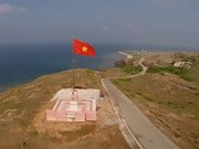 Vietnam's sovereignty over archipelagos throughout history