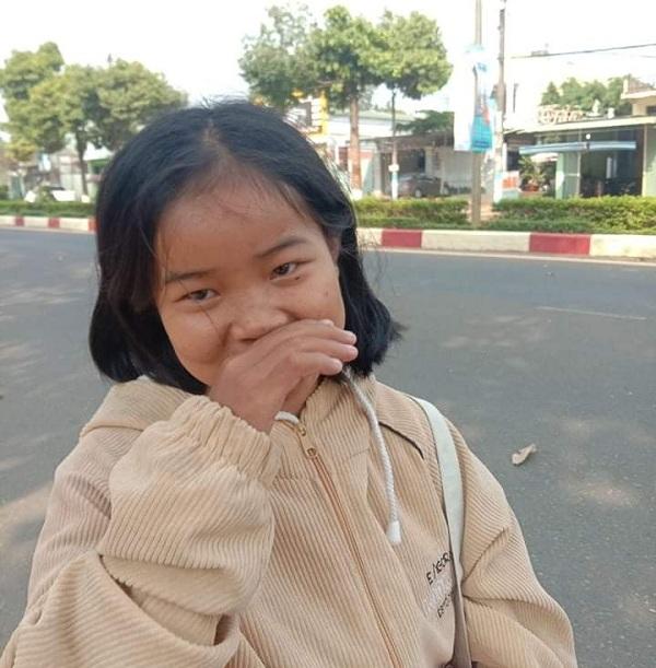 Em Triệu Thị Nguyên tiếp tục nhận được hơn 65 triệu đồng