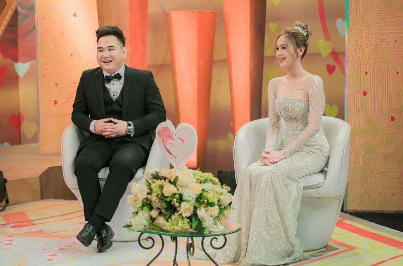 'Streamer giàu nhất Việt Nam' tiết lộ cuộc sống hôn nhân sau đám cưới bạc tỷ