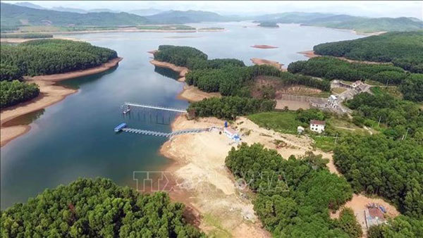 Vietnam to have national water resource monitoring system by 2030