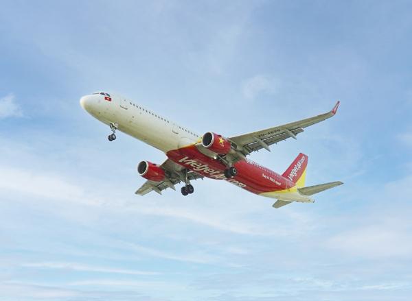 Chào hè, Vietjet mở 5 đường bay tới Phú Quốc