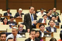 Đề xuất xây dựng luật Tự phê bình và phê bình