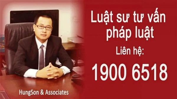 Luật sư nhiều năm tư vấn cho doanh nghiệp