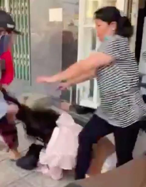 Điều tra vụ cô gái nghi bị đánh ghen dã man