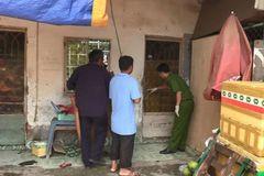 Truy bắt nghi can sát hại người tình hơn tuổi ở Sài Gòn