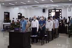 Vụ thất thoát hơn 961 tỷ: Cựu Chủ tịch GPBank nhận 9 năm tù