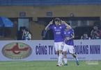 Video bàn thắng Hà Nội 1-1 Hà Tĩnh