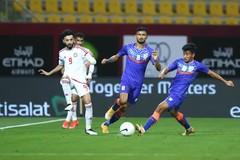 Đối thủ của tuyển Việt Nam vùi dập Ấn Độ bằng ván tennis